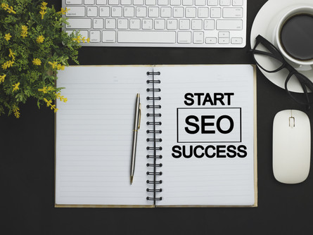 This Is Why Your SEO Isn't Working
