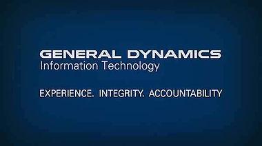 General Dynamics  LT Consulting Partner.