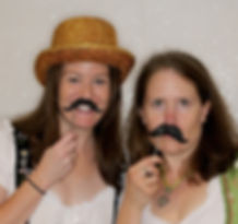 VA Photo Booth Rental