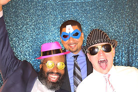 Green Screen Backdrop Photo Booth Rental VA MD DC
