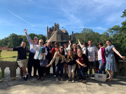 Bucks County Meetings FAM Tour (2019)