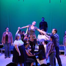 Spectacular, Spectacular! Musical Revue