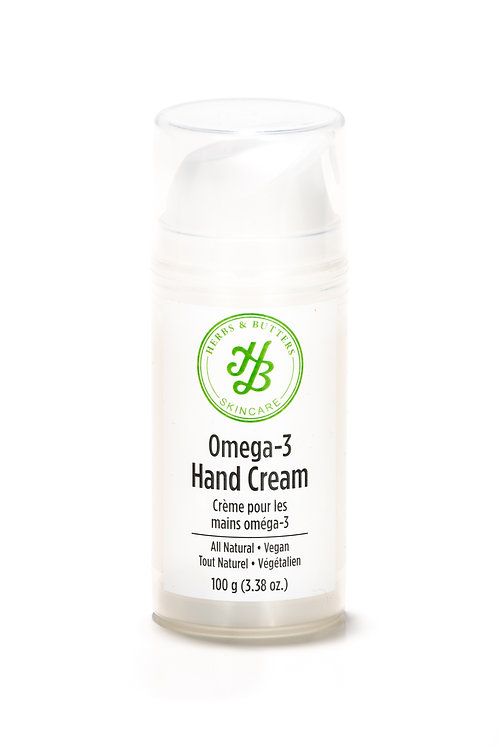 Omega-3 Hand Cream