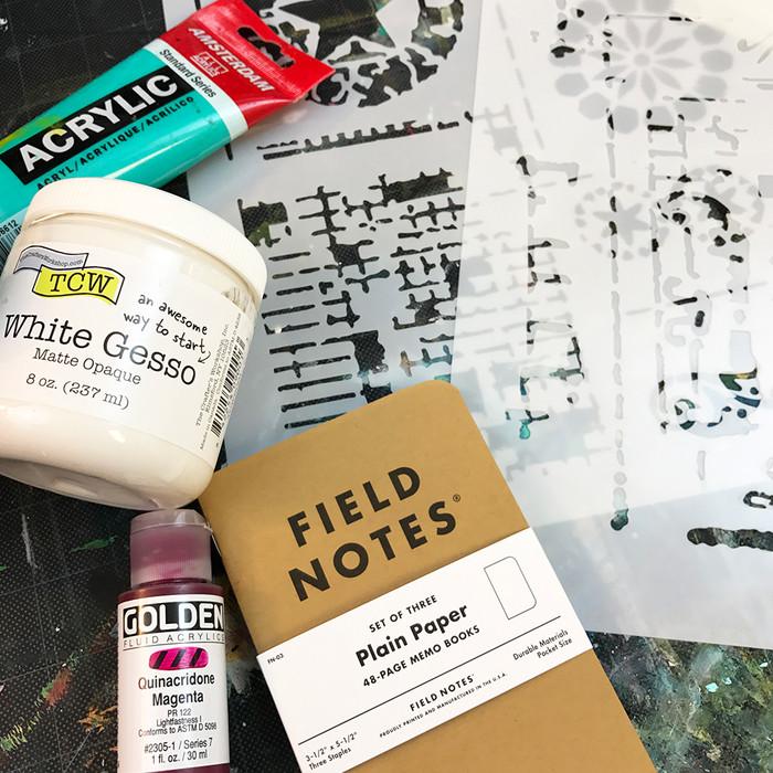 Creative Giving - Handmade Gifts