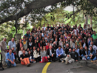 I Convención Internacional para la Producción de Hongos Comestibles y Medicinales