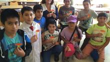"""""""Club de Micología para Niños"""", un nuevo proyecto de Micófilos"""