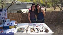 Participación en la 6ta Feria Ambiental de Aculeo
