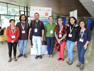 Workshop Internacional de Micorrizas en el Cono Sur de Sudamérica