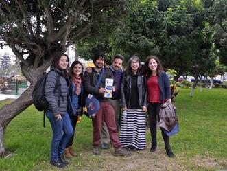 Destacada participación de Micofilos en el IX CLAM, Lima 2017