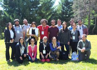 Participación de ONG Micófilos en el II International Symposium Mycorrhizal Symbiosis in South Ameri