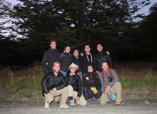 Diversidad y ecología de hongos en Awasi Patagonia