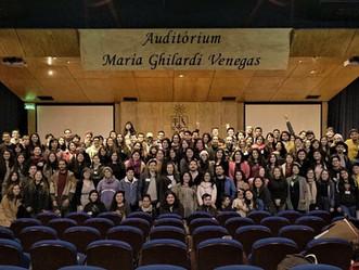 I Encuentro Chileno de Micología 2019 en revista IMA Fungus
