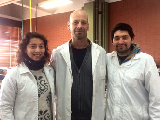"""Curso """"Identificación de Hongos Agaricales"""" en la Universidad de Buenos Aires"""