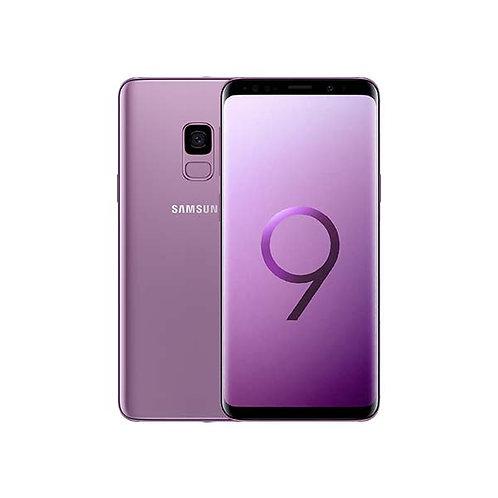Samsung Galaxy S9, 64GB Unlocked Phone