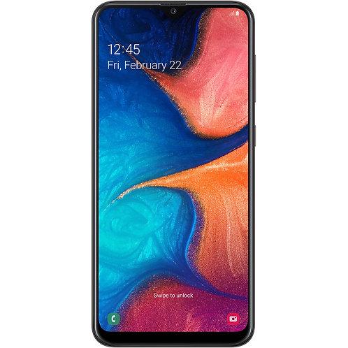 Samsung Galaxy A20S, 32Gb Unlocked Brand New