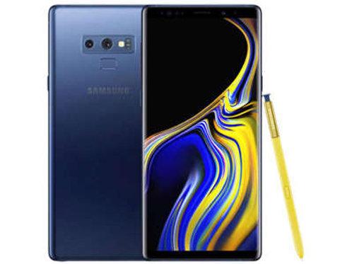 Samsung Galaxy Note 9, 128GB Unlocked Phone