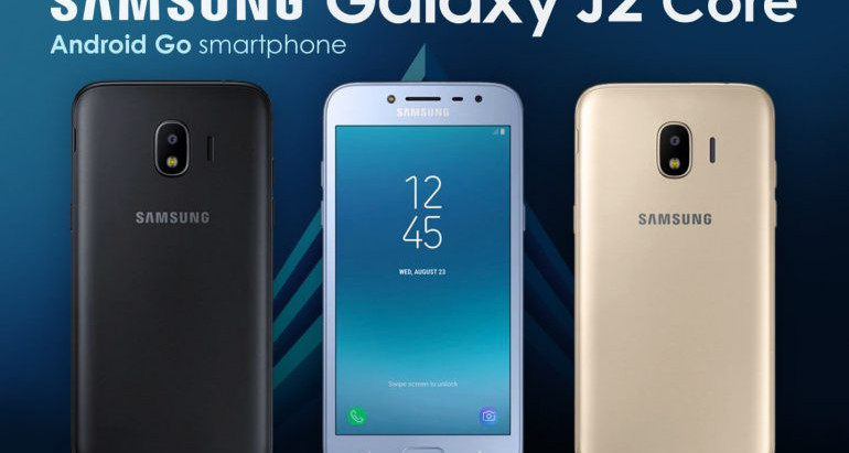 Pay $79 For Samsung J2 Core And Get Lyca $29 Plan With the Brand New Phone.