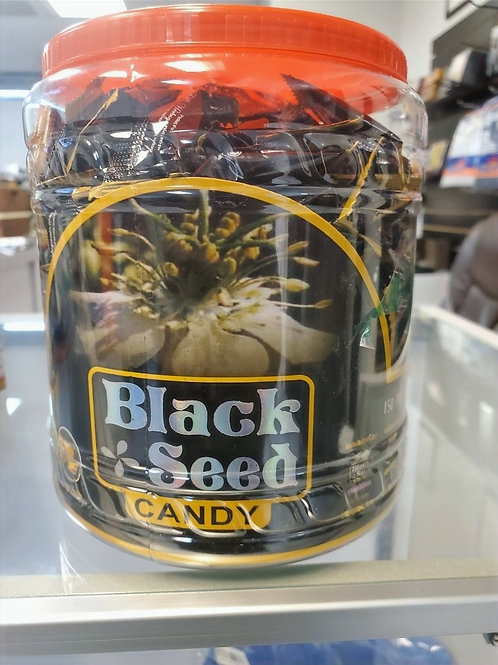 Black Seed Candy -3 pieces