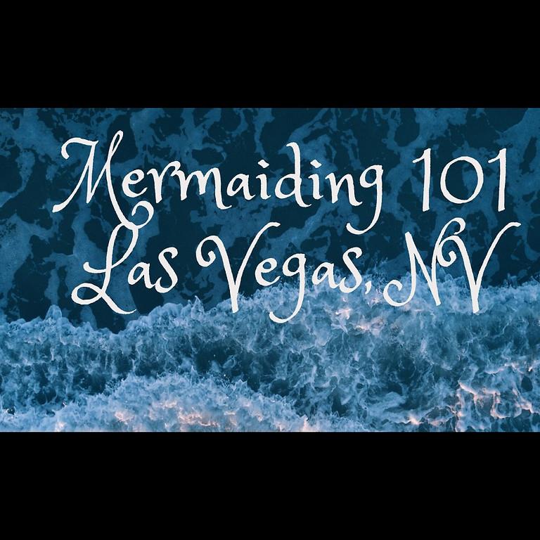 Intro to Mermaiding - Las Vegas