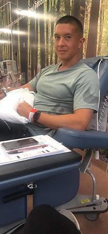 First day of Chemo.JPG