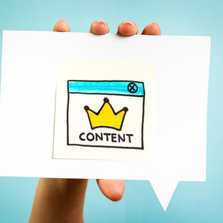 WHAT'S THE TRUE VALUE OF CONTENT MARKETING?