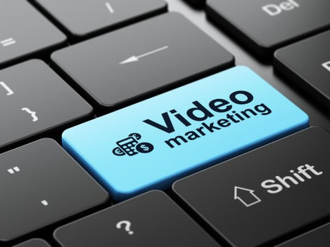 WHY VIDEO IS KEY FOR CONTENT MARKETING