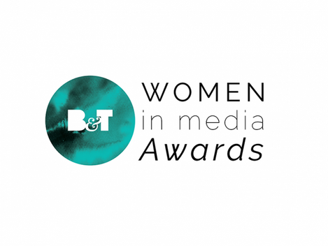 SHEREE MUTTON NAMED AS A NOMINEE IN B&T'S WOMEN IN MEDIA POWER LIST 2019