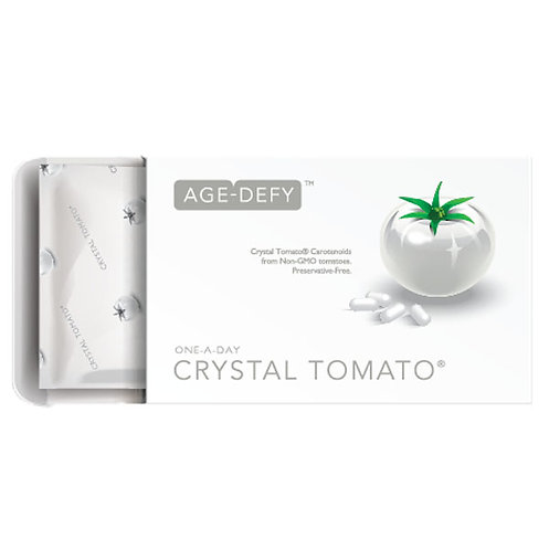 CRYSTAL TOMATO (30 caplets)