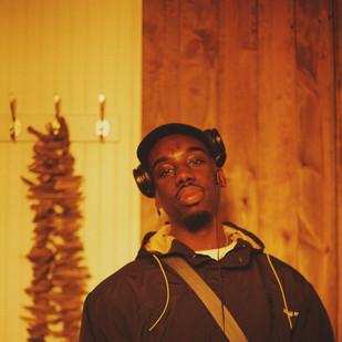 Our DJ Sunday Shobowale