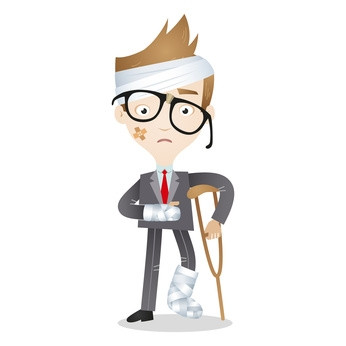 Risques frais de santé et arrêt de travail : étude conjointe de la sinistralité et suivi du risque