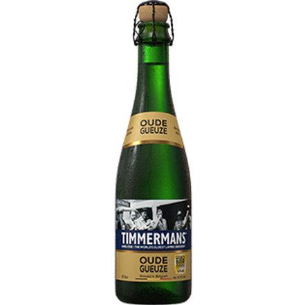 'Oude Gueuze' (19) - Brouwerij Timmermans - Lambic - 6.7%