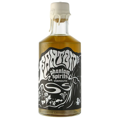 'Fantoma' - Phantom Spirits - Danish White Vermouth - 16%