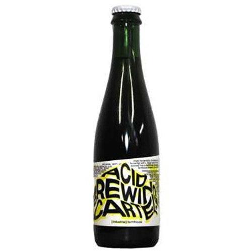 'Industrial Farmhouse' - Acid Brewing Cartel - Mixed Ferm Sour Ale - 6.9%