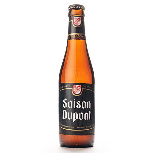 Saison Dupont - Brasserie Dupont - Saison - 6.5%