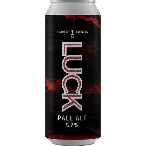 'Luck' - Phantom Brewing Co. - Pale Ale - 5.2%