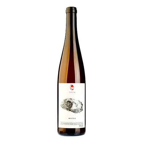 'Weiss' - Marto Wines - 2018 - 10%