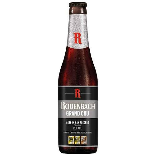 'Rodenbach Grand Cru' - Brasserie Rodenbach - Flanders Red - 6%