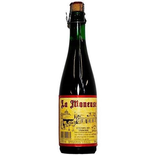 'La Moneuse' - Brasserie de Blaugies - Saison - 8%