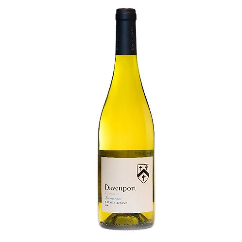 'Horsmonden Dry White' - Davenport Vineyards - 2018 - 11.5%