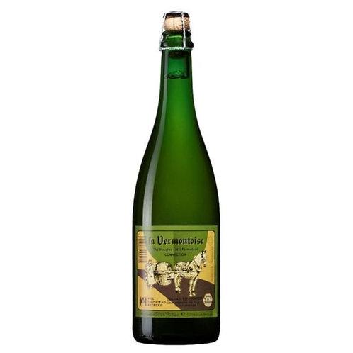 'La Vermontoise' - Blaugies + Hill Farmstead - Spelt Saison - 6%