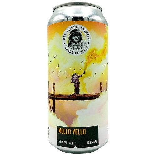 'Mello Yello' - New Bristol Brewery - IPA - 5.2%