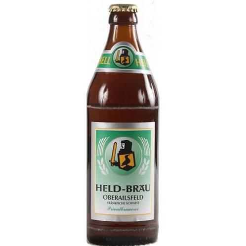 'Hell' - Held Bräu - Helles Lager - 4.9%