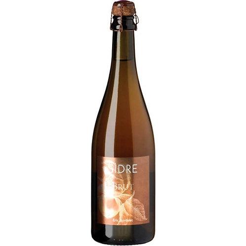 'Sidre Brut' (2017) - Eric Bordelet - Extra Dry Apple Cider - 5.5%