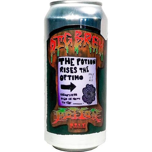 'Potion' - Dig Brew Co. - Pale Ale - 4.2%