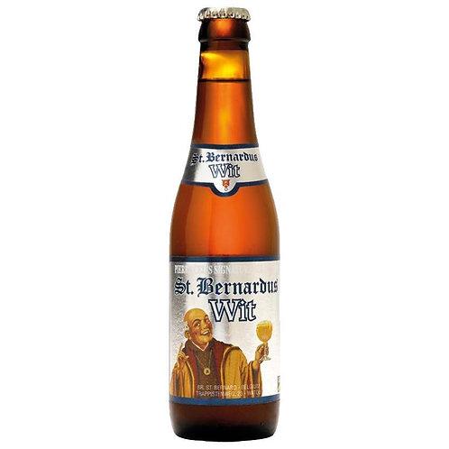 'Wit' - St. Bernardus Brouwerij - Belgian White Beer - 5.5%