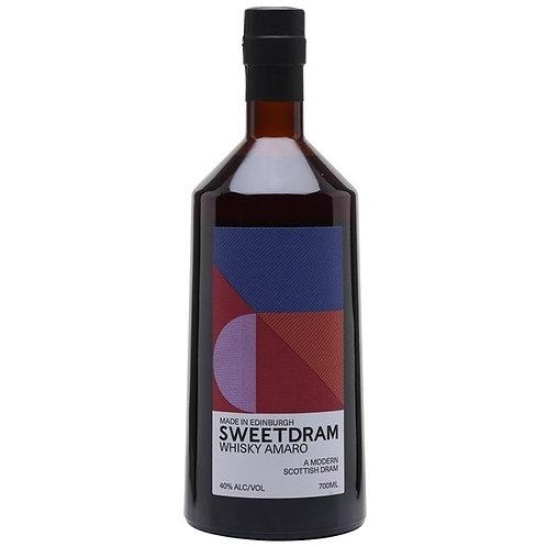 'Whisky Amaro' - Sweetdram Distillery - Scottish Amaro - 40%