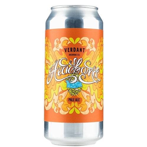 'Headband' - Verdant Brewing Co. - Pale Ale - 5.5%