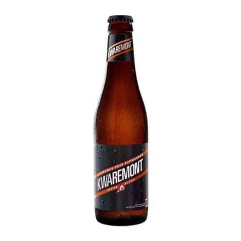 Kwaremont - Brouwerij de Brabandere - Belgian Blonde - 6.6%