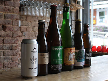 Saison/Farmhouse Beer