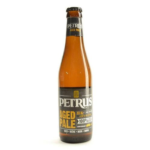 Petrus Aged Pale - De Brabandere Brewery - Oak Aged Sour - 7.3%
